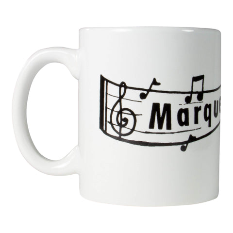 Marquette Records Coffee Mug