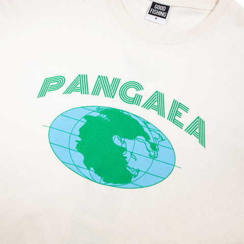 PANGAEA Organic Cotton L/S T-Shirt, Natural