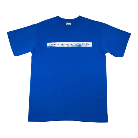 RÄZO Racing T-Shirt, Blue