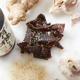 GOOD FISHING - Side Project Jerky, 2oz Package - Mongolian