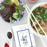 GOOD FISHING - Side Project Jerky, 2oz Package - Pho