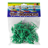 GOOD FISHING - Toy Boarders, Surf Series 1, Packaging