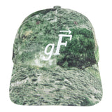 GOOD FISHING - gF Logo Cap, Mossy Oak® Mountain Country Range Camo