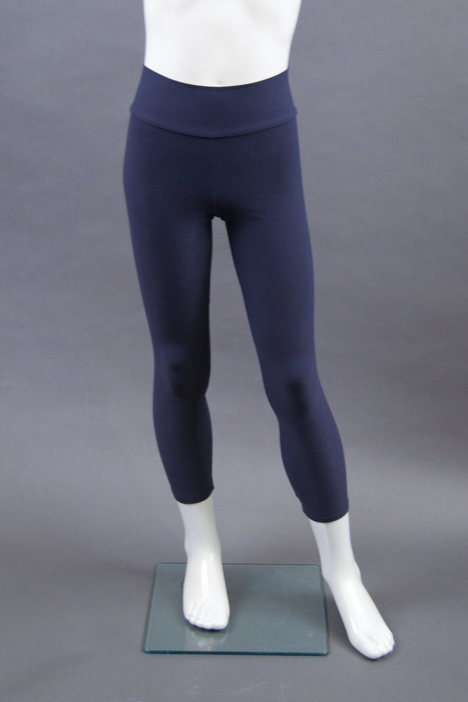 Children's Mira Tight - Navy