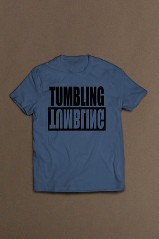 Tumbling Graphic T-Shirt