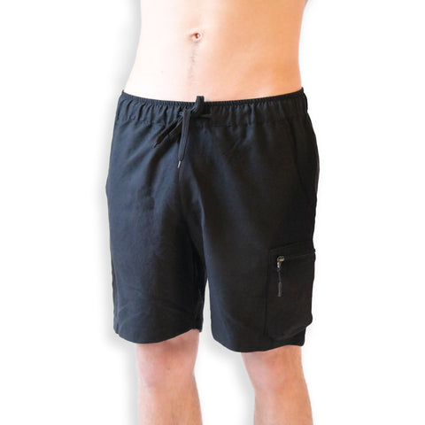 Weekend Short - Black