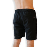 Holmes Athletics Canada Weekend Short Black