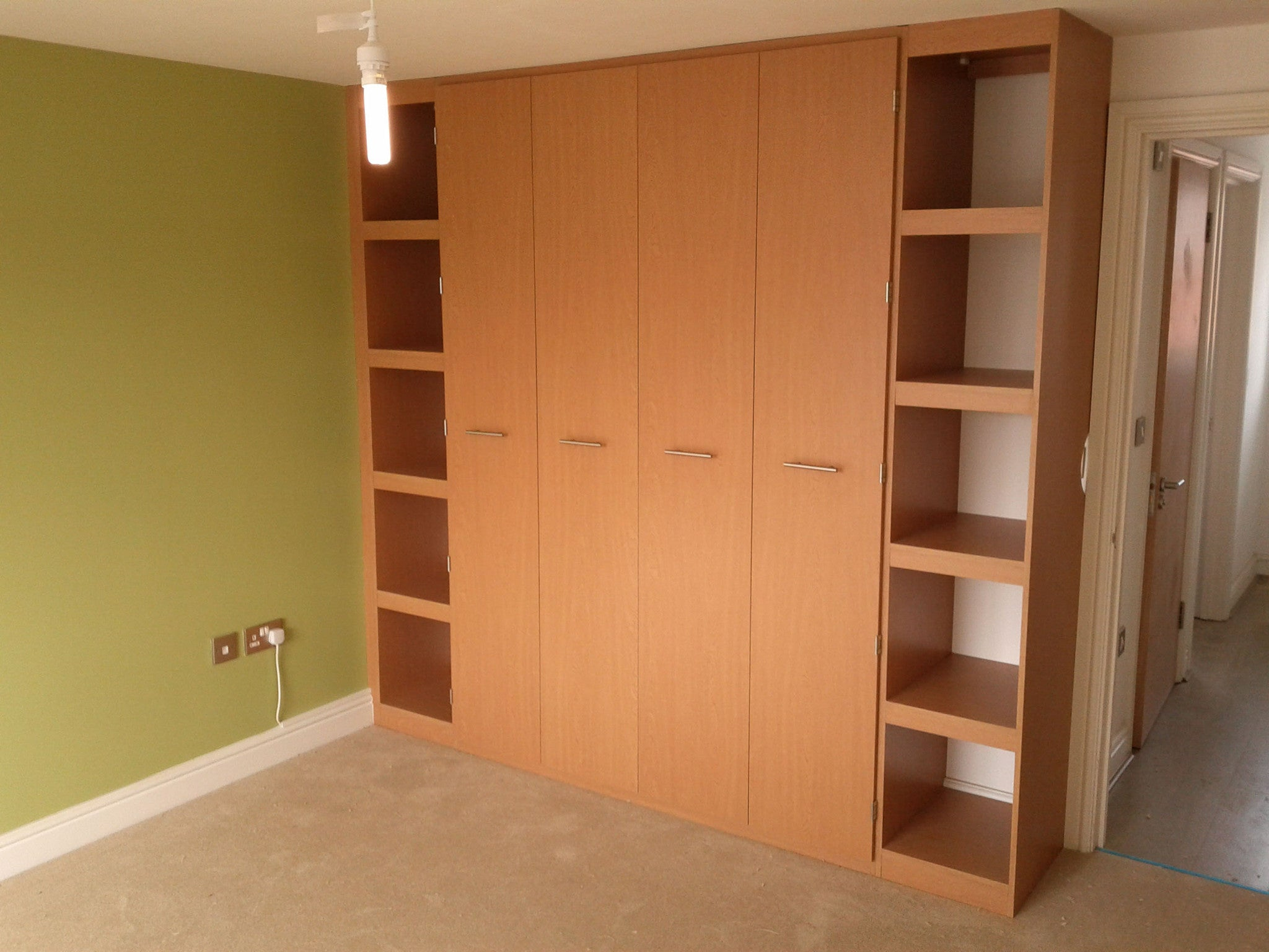 Wall Bed Cupboards Wall Beds Direct Uk