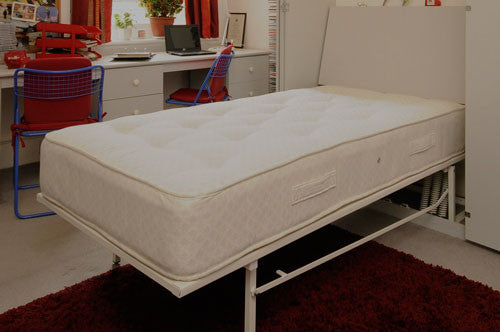 Luxury Sprung Mattresses