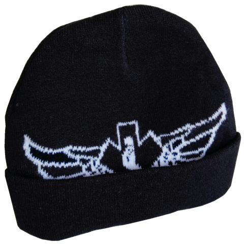 Crew Cap / Beenie - EMS Flight Safety Network Team Hat