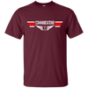 Image of Communications Center Wings Ultra Cotton T-Shirt