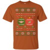 Image of Mechanics Got Balls Ugly Sweater Gildan Unisex Ultra Cotton T-Shirt