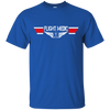 Image of Flight Medic Wings Ultra Cotton T-Shirt