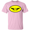 Image of EMS Batman Style Wings Gildan Unisex Ultra Cotton T-Shirt