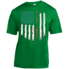 Image of Pilot Pride Sport-Tek Youth Moisture-Wicking T-Shirt
