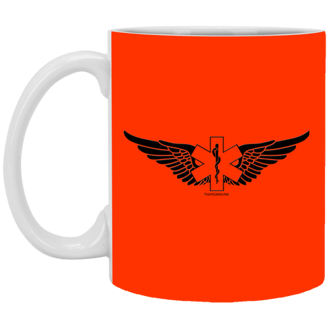 EMS Wings 11-Ounce Mug