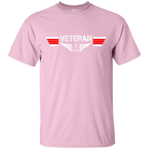Veteran EMS Wings Ultra Cotton T-Shirt
