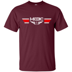 Top Medic Ultra Cotton T-Shirt