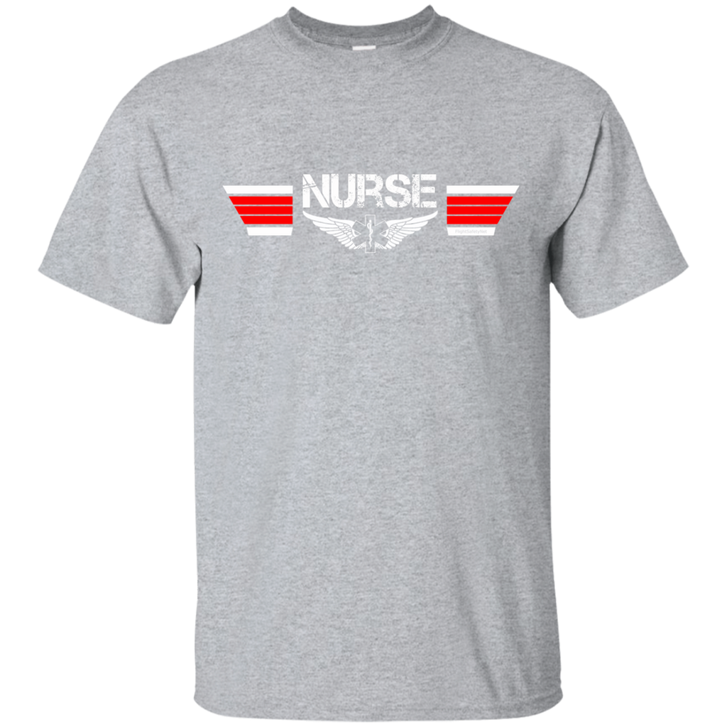 Nurse Wings Ultra Cotton T-Shirt