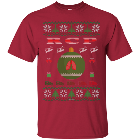 RCP Ugly Sweater Gildan Unisex Ultra Cotton T-Shirt