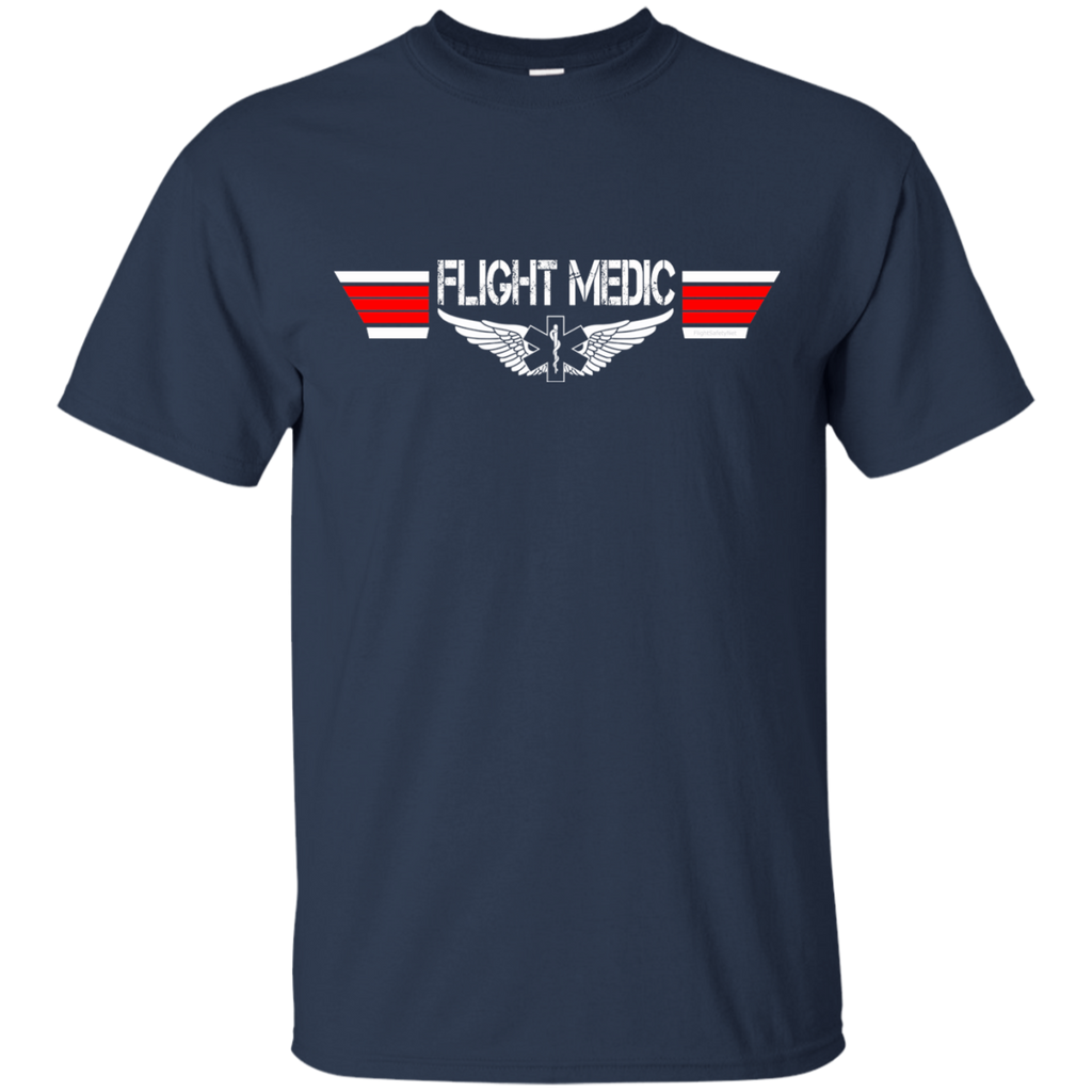 Flight Medic Wings Ultra Cotton T-Shirt