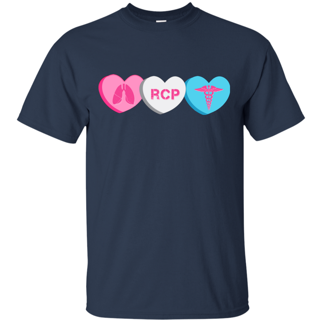 RCP Candy Hearts Gildan Unisex Ultra Cotton T-Shirt