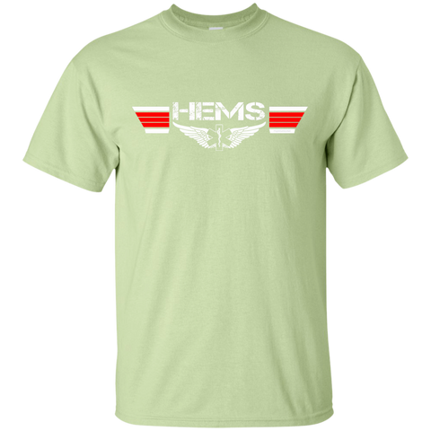 HEMS Wings Ultra Cotton T-Shirt
