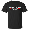 Image of EMS Pilot Wings Ultra Cotton T-Shirt