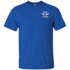 Image of EMS Strong Wings Ultra Cotton T-Shirt