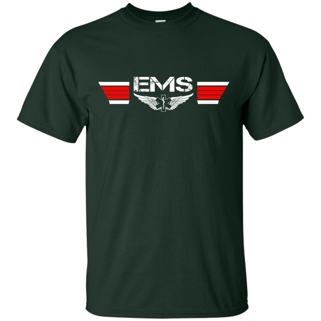 EMS Wings Ultra Cotton T-Shirt