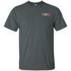 Image of EMT Wings Ultra Cotton T-Shirt