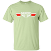 Image of Nurse Wings Ultra Cotton T-Shirt