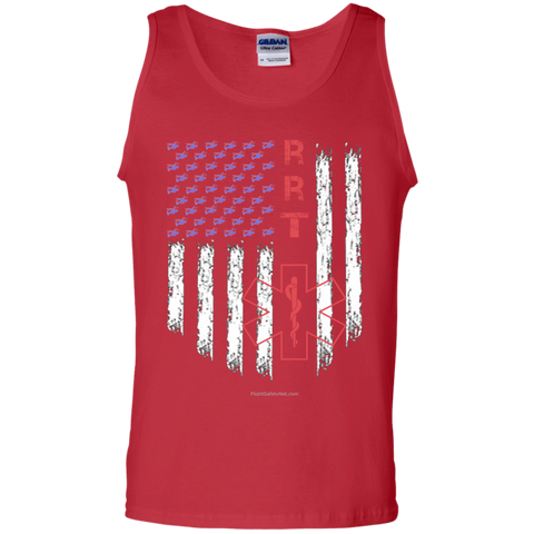 RRT Pride Gildan 100% Cotton Tank Top