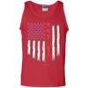 Image of RRT Pride Gildan 100% Cotton Tank Top