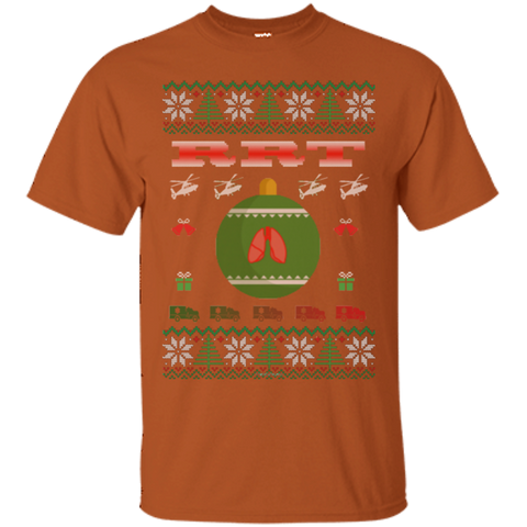 RRT Ugly Sweater Gildan Unisex Ultra Cotton T-Shirt