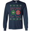 Image of Flight Crews Got Balls Ugly Sweater Bundle
