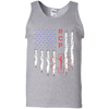 Image of RCP Pride Gildan 100% Cotton Tank Top