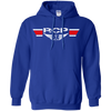 Image of Respiratory Care Practitioner (RCP) Heavyweight Pullover Hoodie 8 oz