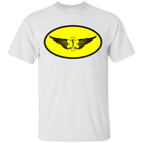 EMS Batman Style Wings Gildan Unisex Ultra Cotton T-Shirt