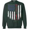 Image of Mechanic Pride Gildan Crewneck Pullover Sweatshirt  8 oz.