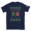 Image of Nurses Got Balls Ugly Sweater T-Shirt