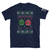 Image of Dispatchers Got Balls Ugly Sweater T-Shirt