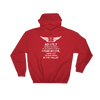 Image of Flight Crew Fear No Evil Hoodies