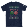 Image of RRTs Got Balls Ugly Sweater T-Shirt