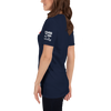 Image of Registered Respiratory Therapist (RRT) Short-Sleeve Unisex T-Shirt