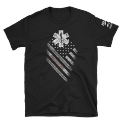Fear No Evil Flag T-Shirt
