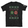 Image of Pilots Got Balls Ugly Sweater T-Shirt