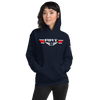 Image of Registered Respiratory Therapist (RRT) Unisex Hoodie