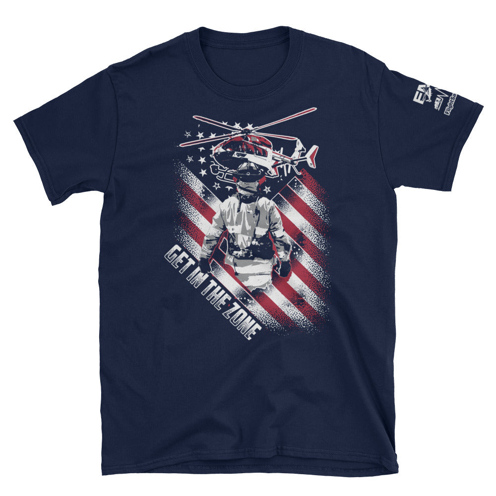 Get in the Zone T-Shirt