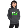 Image of Fly Helicopters NVG Glow Unisex Hoodie